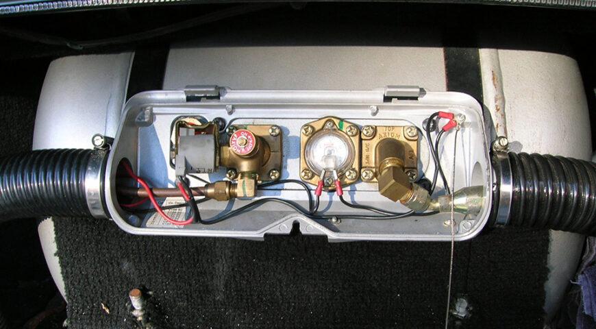 LPG Tuning And Repairs